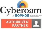 Cyberoam Authorized Parter